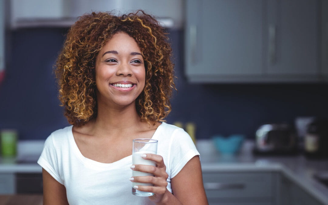 Is plant-based milk healthy or just a trend?